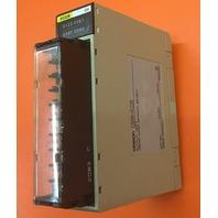 OmronOMRON C200H-OC225 OUTPUT MODULE 250 VAC/24VDC, 2A/P, 8A/U, C200HOC225