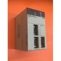 Omron C200HX-CPU64-E / CPU Unit