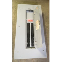 General Electric Type NLAB , 225AMP 120/208V, 3 Ph, 35 breakers