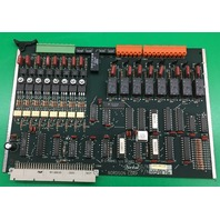 Nordson 8 Channel I/O Board 105987G