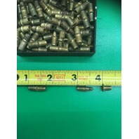 107-Brass Master Dowels, Size No. 1, To insert- Bore 3/16 inch hole