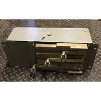 Square D QMB Saflex Unit Disconnect Switch, 200AMP, 3 Poles, 600VAC/ QMB-3620
