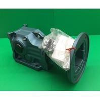 Sew Eurodrive/ Gear Motor/ Type: KA47BAM182/ S.O. 850237056.07/ Ratio 25.91/ Torque 2660