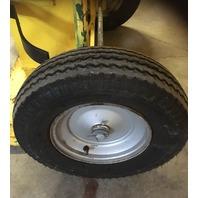 2 Cylinders - Firewall - Hoist Hook - Heavy Duty - yellow - Welding Cart (Model #HT55216FWSC)