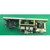YASKAWA ELECTRIC JZNCU-MTU02-1, Yaskawa power supply CNC