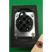 russellstoll SKR7G  receptacle  20A-250V /600 VAC