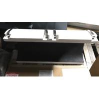 2-WATLOW Ceramic Fiber Heaters SEMI-CYLINDRICAL UNITS, VS414A30T-0001R, 240V, 11000  watts