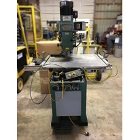 Grizzly Mill Drill 220V Single Phase