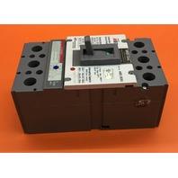 Meta MEC 125 AMP , Max 480 V Industrial Circuit Breaker/ Cat No. ABS 203U