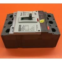 Susol/ Industrail Circuit Breaker TS 250NU, 150A, MAX 600V, 40°C, 3P