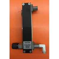Gilmont 1-100 Accucal flow meter GF-6341-1115