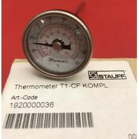 STAUFF , T1-CF TEMPERATURE PROBE (T1-CF KOMPL) (0 To 210)