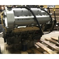 GM/Cadillac Northstar 4.6L/ 32 valve V8, Complete, Low Hrs