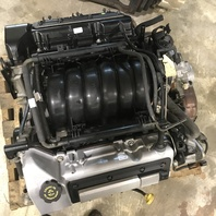 GM Cadillac 3.5L, V6 (Short Star) Complete Engine Assembly/ Low Hours (Take Out)