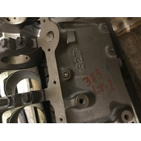 GM 1968-69, 2 bolt, Old-Style LT-1 383  Bored and Fresh Rebuild/ Bare Block