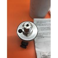 WIKA Transmitter ECO-1 / 0...25 psi / 4...20 mA / DC 10...30 V (S# 5394847)  (p# 8392386) (1+ 2-)