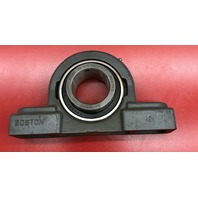 Boston Gear Sh 2 1/4  Cast Iron Self-Aligning Precision Ball Bearing Pillow Block
