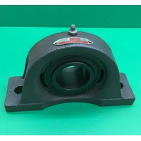 Sealmaster Permanently Sealed Pre-Lubricated Self-Aligning Ball Bearing Unit