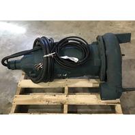 20 HP PACO PUMP/ Model  51-49511-210T-A02-1, W/ Reliance Motor P21G27108 460V