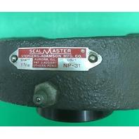Sealmaster Ball Bearing Unit No. MP 32