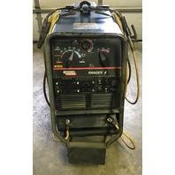 LINCOLN ELECTRIC RANGER 8/ LPG Welder/ Generator, Code No. 10541 (1813 Hours)