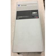 Allen Bradley 50 HP Impact Series AC Drive 1336E-B050-AA-EN-GM1-HA1-L9E