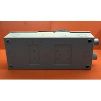 Siemens ITE HD Vacu-Break Switch Cat No. JN-423, Type 1, Fused, 100 AMP, 240 V, 3 poles