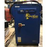 Benning, PowerHouse IHF Forklift Motive Battery Charger ,(Model: CR24F3-240)