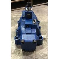 R978014147 Rexroth Hydraulics , W/  R9000551704 Rexroth Directional control valve