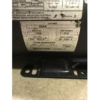 Gates Fluid Hydraulic Power Pack, 115/230V, Single Phase