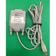 Agilent 82357B USB/GPIB Interface