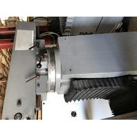 Supermax YCI Milling Machine, Model YCM-40, MFG NO. 012479, Date 1993