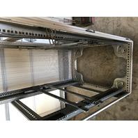 COMPAQ 9000 Server Rack Cabinet
