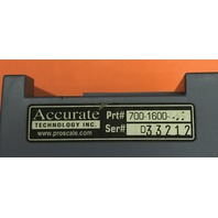 ACCURATE TECHNOLOGY ProScale 700-1600-235