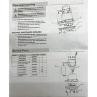 EVERBILT 1/2 HP Sump Pump Heavy Duty Cast Iron W/ PSC Oil-Filled Motor(HDS50)