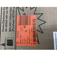 SQUARE D, QO 150 Amp 30-Space 30-Circuit Indoor Main Breaker Load Center W/Cover