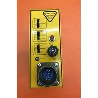 ICC Insta-tune Digital Loop Detector 3800, 115 VAC, 60 Hz, 6.5 Watts