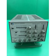 Heward Packard 8012B Pulse Generator