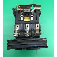 General Electric, Contactor IEC 947-4, 150A, 380/415V