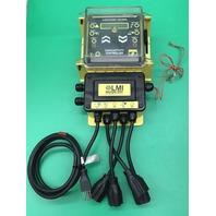 LMI Milton Roy,  Liquitron, Model- DC4500-111A, 120 VAC, 400A, 50/60 Hz