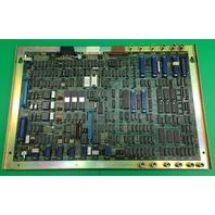 Fanuc A16B-1000-0030/06C Motherboard