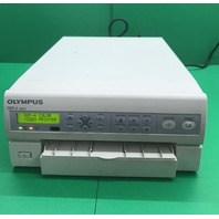 Olympus Medical Systems  OEP 4 HD Color Video Printer OEP-4, Photo paper Included
