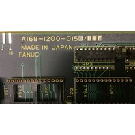 Fanuc A16B-1200-0150/01A ROM Board