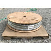 "Gator Hose SAE 100R2 AT, 1 1/4"" Hose 2 Wire Spooled 65.6 Feet"