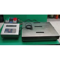 GSE Scale Systems Model 550 Programmable Scale Controller