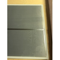 "First Solar, Model No. FS-380 Solar Panel 80W ( 47 1/4"" x 23 5/8"" x 1/4"")"