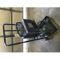 THERMAL 5500 Refrigerant Recovery Center & Pump w/ Cart