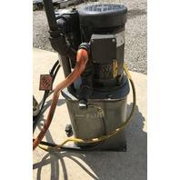 Haldex AC Hydraulic Power System Self-Contained, 2 HP, 230/460V AC