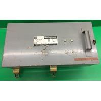 WESTINGHOUSE COP323 100 AMP BUS PLUG  240V, 3W, 3P
