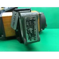 Worcester Series 39 Pneumatic Actuator Model 20E